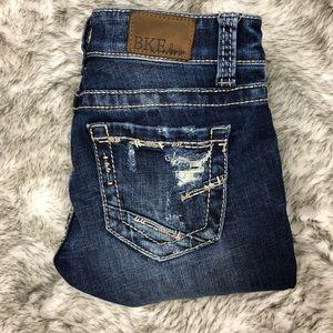 Buckle BKE Denim | Stella Skinny Jeans